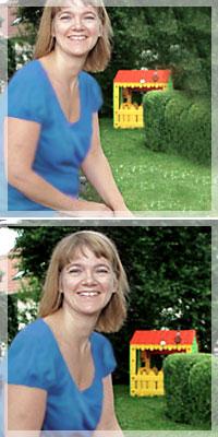 Barbara Döring aus Unterwössen am Chiemsee will etwas Sinnvolles tun. Sie hat sich für den Bundesfreiwilligendienst gemeldet.